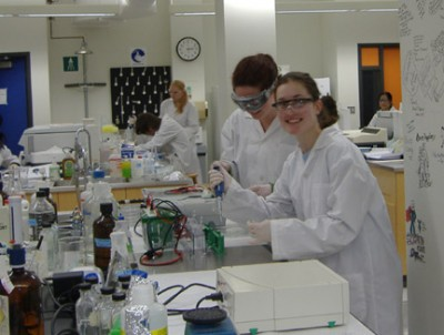 students in lab2