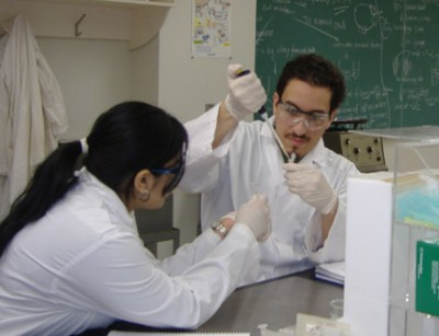 students in lab3