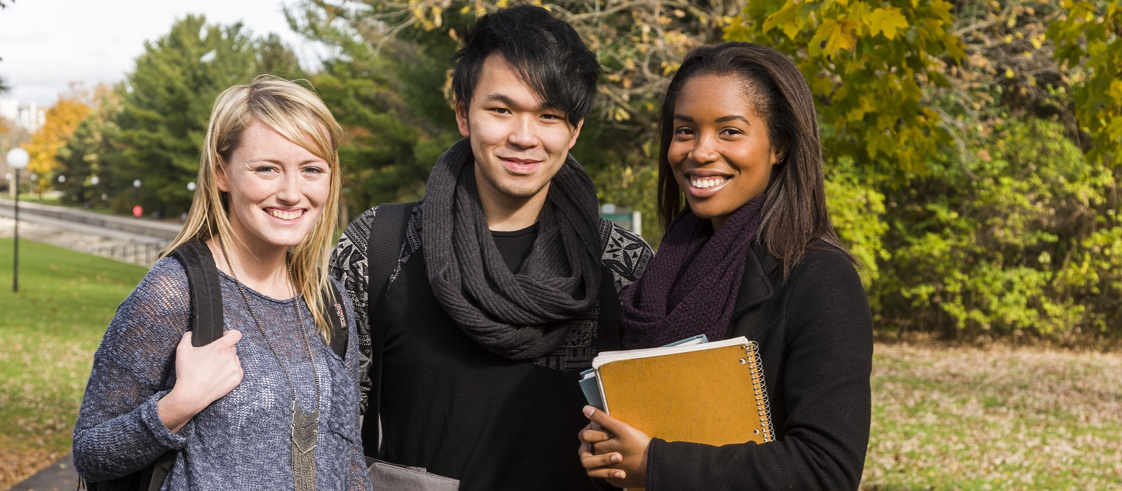 Banner image for Prospective Students