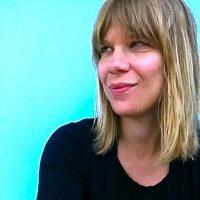 Photo of Elizabeth A. Nyboer