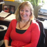 Profile photo of Karen E. Smokorowski