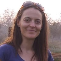 Profile photo of Karine Pigeon
