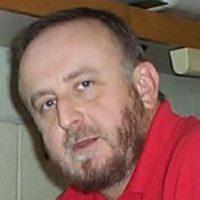 Photo of Ken Storey