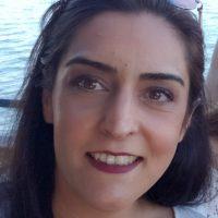 Profile photo of Maryam Hajikarimlou