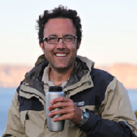 Profile photo of Paul Smith