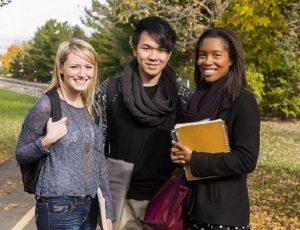 View Quicklink: Prospective Students