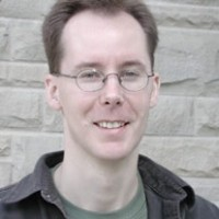 Photo of Jeff Dawson