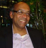 Profile photo of Gopal Subramaniam