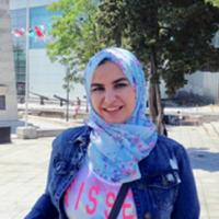 Profile photo of Lina Abdelhamid