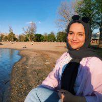 Profile photo of Marwa Zoubeidi