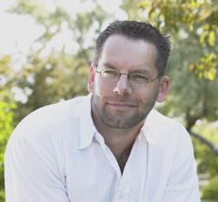 Photo of Nigel Waltho