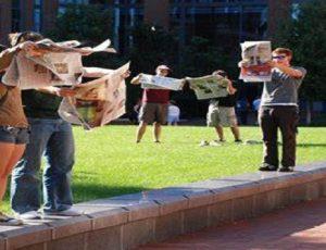 View Quicklink: Undergraduate Monthly Newsletter