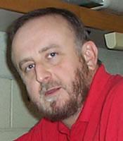 Dr. Ken Storey