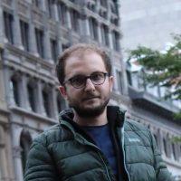 Profile photo of Burak Oztaner