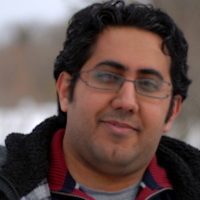 Profile photo of Farid Amid