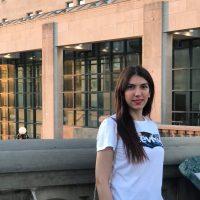 Photo of Negin Hojjatzadeh
