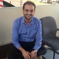Profile photo of Anas Alhusban