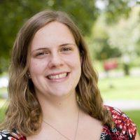 Profile photo of Robyn Chatwin-Davies