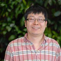 Profile photo of Shunliu Zhao