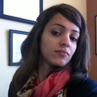 Profile photo of Maryam Mirzajani