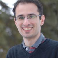 Profile photo of Seyyed Morteza Mesbah