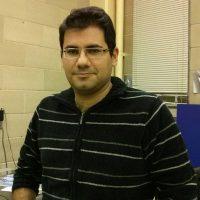 Profile photo of Pedram Falsafi