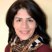 Profile photo of Rabab Mashayekhi