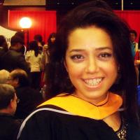 Profile photo of Saba Hajaghassi
