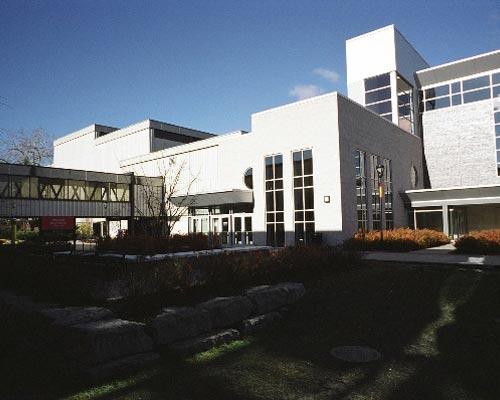 University Gymnasium Building