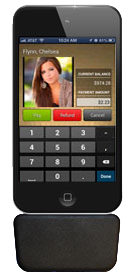 Mobile Reader - Payment