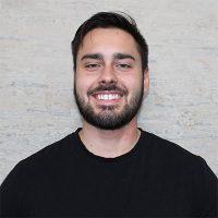 Profile photo of Adam Gauthier