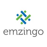 Emzingo Logo.