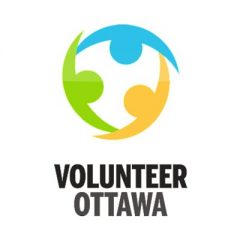 Volunteer Ottawa logo