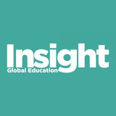 Photo of Insight Global Education's logo.
