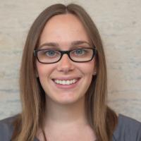 Profile photo of Michelle Audet