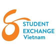 Student Exchange Vietnam Logo