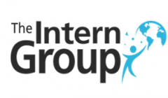 The Intern Group Logo