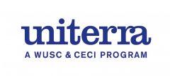 Uniterra WUSC Logo