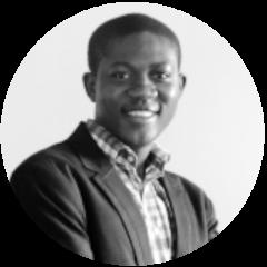 Portrait of Prince Owusu