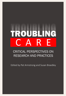 Book title: Troubling care