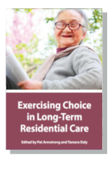Cover for Exercising Choice