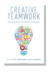 Cover for Creative Teamwork