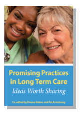 Cover for Promising Practices...