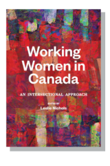 Cover of Working Women in Canada...