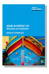 Cover for Ageing in Everyday Life