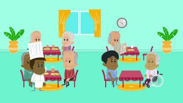 Thumbnail for: We Can Do Better in Long-Term Residential Care