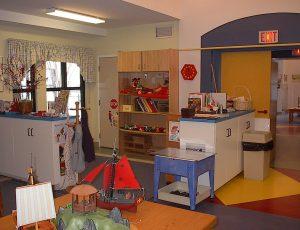 View Quicklink: Preschoolers