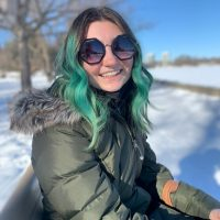 Profile photo of Chloe Dennis