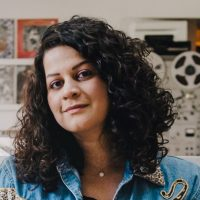 Profile photo of Ronak Ghorbani