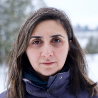 Profile photo of Helin Burkay